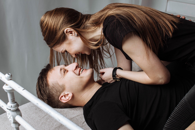 nauka kobiecego orgazmu